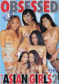 Obsessed With Asian Girls 02 (disc)